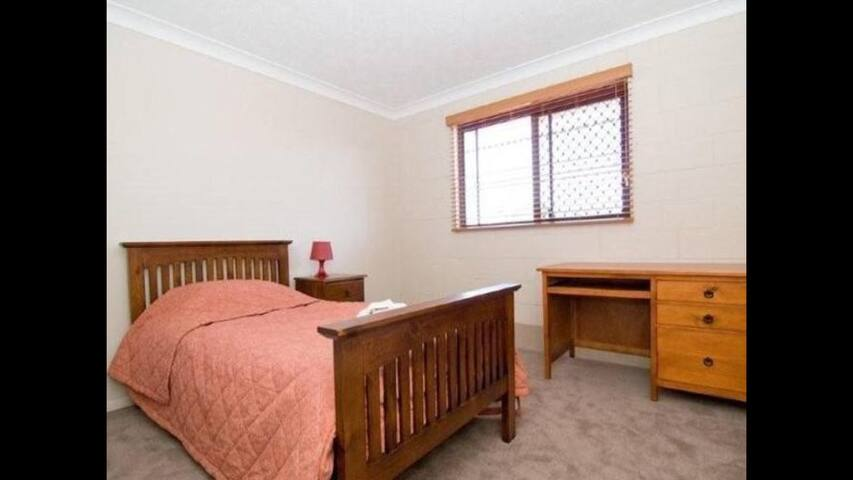 Heart of Toowoomba cbd - Toowoomba - Apartamento