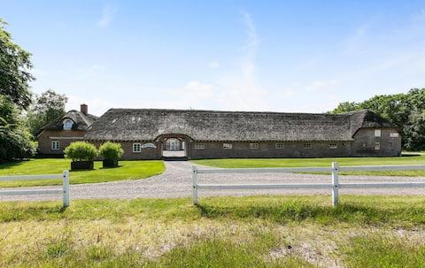 Leilighet i en historisk eiendom