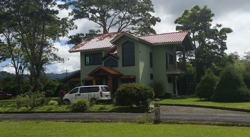 Spirit OT BnB - Chiriqui - Bed & Breakfast