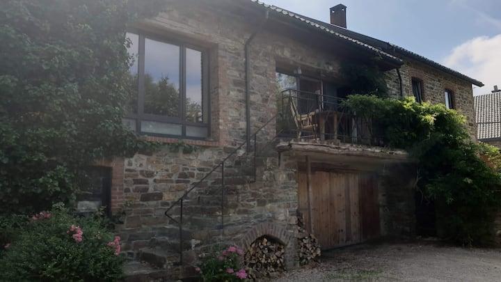 Chambre Afrique, Hautes Fagnes - Spa-Francorchamps