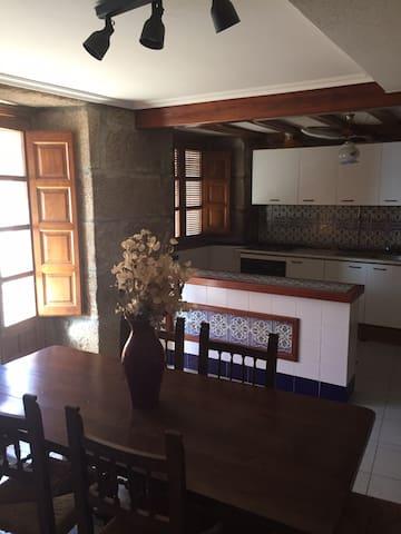 Apartamentos la casona