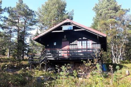 Tuva, 1.Drammens hytte - Drammen - Chalet