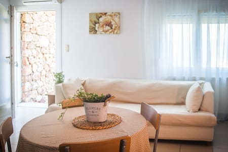 5 Drop Apartment - Skala Kallirachis - Wohnung