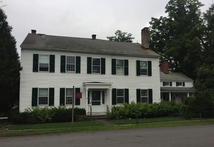 The Morse House Cherry Valley NY near Cooperstown