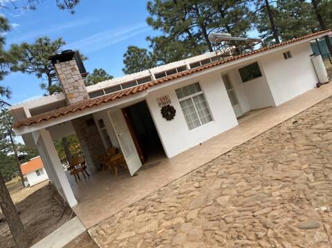 Casa campestre en Otinapa, Dgo.
