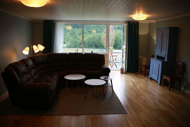 Umeå Tavelsjön Apartment living - Umeå N - Lejlighed
