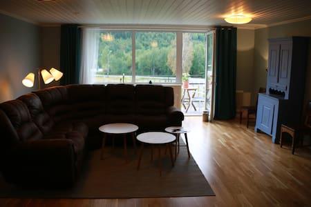 Umeå Tavelsjön Apartment living - Umeå N