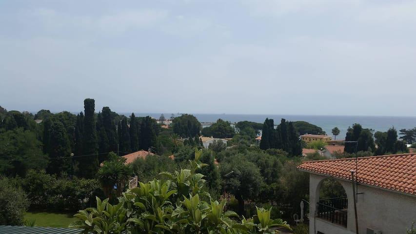 Villa Simona - Perd'e Sali - Vila