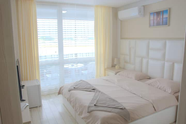 Heaven Double Room Nessebar - №107