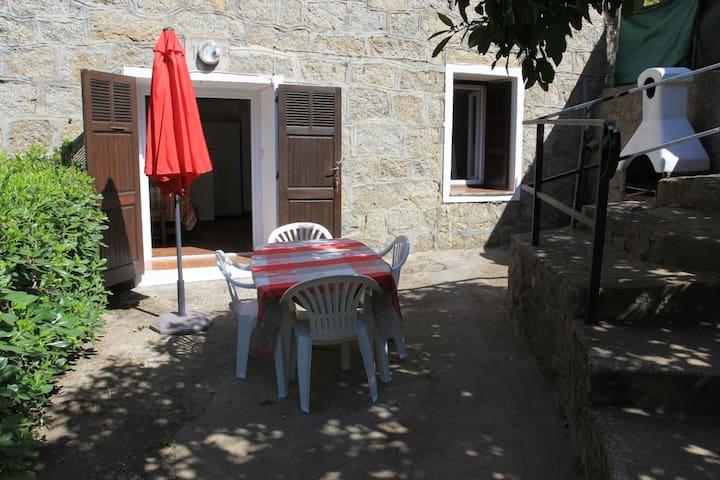 Appartement situé dans un ancien moulin