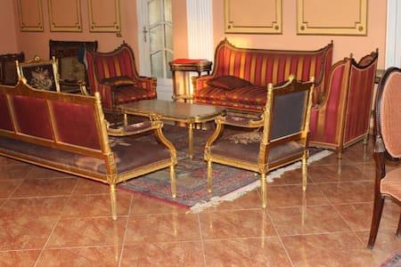 Samarkand Villa - Casa de campo