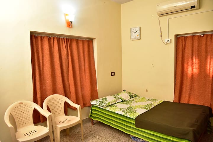 ❤ AC,Cozy,Clean homestay near Airport! - Thiruvananthapuram - บ้าน