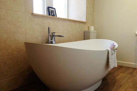 The Fortescue Inn Room 3 Salcombe Devon - Salcombe - Outros