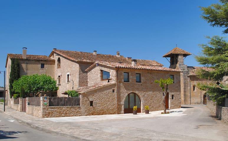 Can Xargay - Traditional Catalan villa