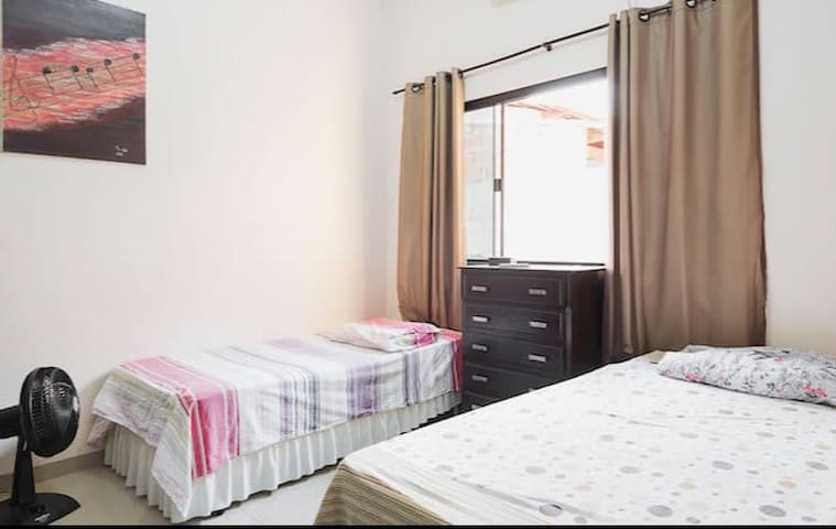 Single room - Palmas - House