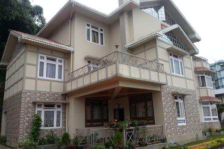 Nightingale nest - Cosy bed & breakfast rooms - Gangtok - Bed & Breakfast