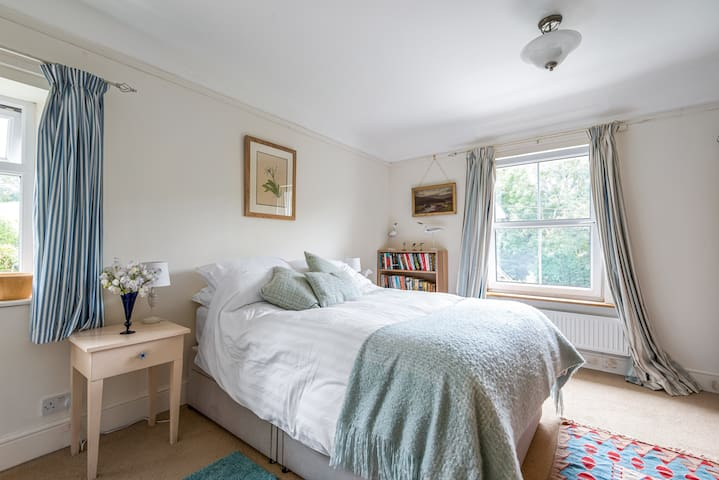 Wayside, (2 rooms) ideal for walkers and cyclists