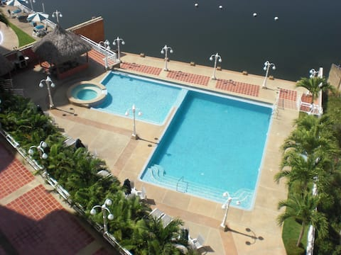 Puerto Encantado, lo mas exclusivo en Higuerote