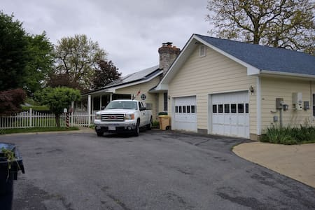 Environmentally Friendly-Alternative Energy  MD/DC - Hyattsville - Wohnung