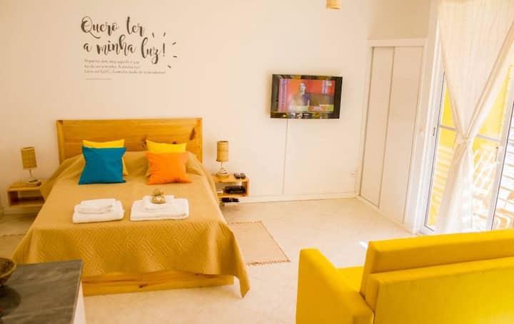 Amwilla Guesthouse - Apartamento Betinha