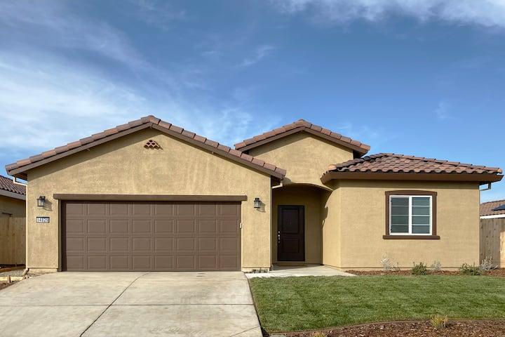 Comfy Home in Rancho Murieta