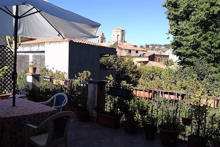 Appartamento - B&b Monteserra - Viagrande - Wohnung