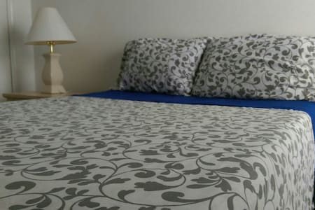 Cozy bedroom in Lakewood Ranch - Lakewood Ranch