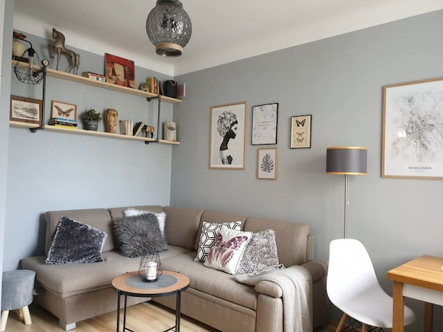 New Linden Studio Cozy&Unique