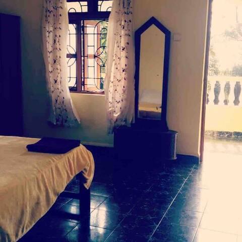Divine Magic-2bhk fully furnished beachfront villa