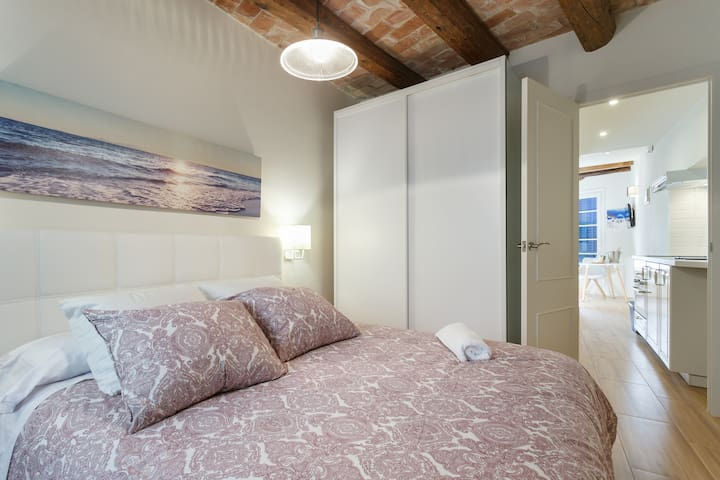Sitges Apartment Primer Cielo.