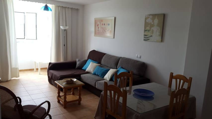 2 bedroom apartment, near to Tarifa - Facinas