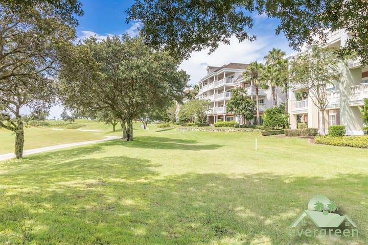 Sandy Ridge Villa - Reunion Resort