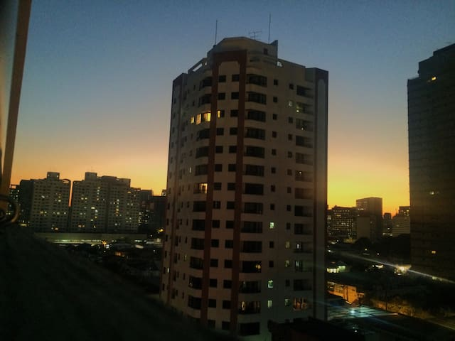 Wonderful apartment in the best area of SP!