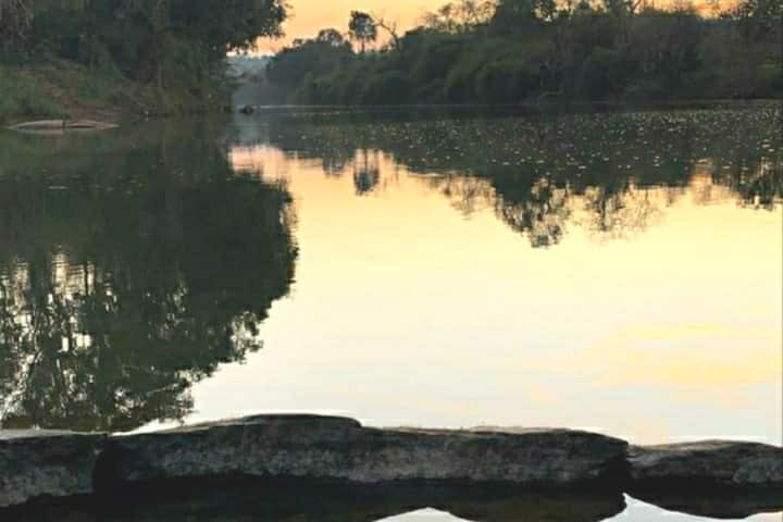 River view guest house in arekadu ,madikeri coorg