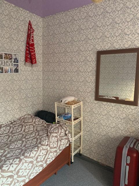Небольшая Квартира со всеми удобствами