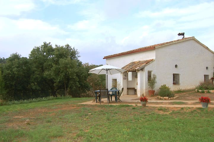 Casa rural - Bellprat