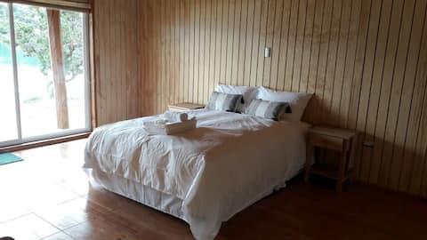 Patagonia 47g Bertrand (cama matrimonial)