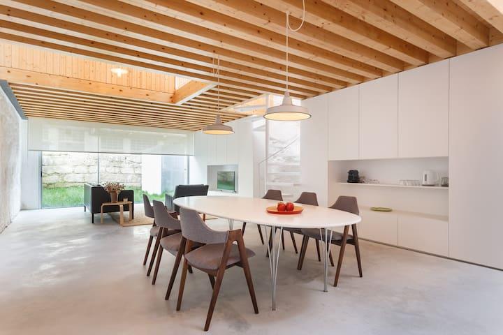 OPO'attics - Loft #6 - Porto - Loft