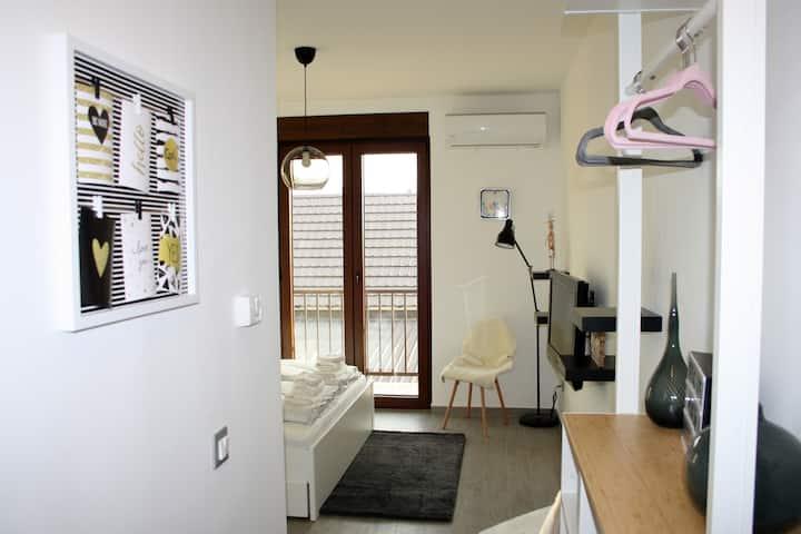 Studio apartman Centar