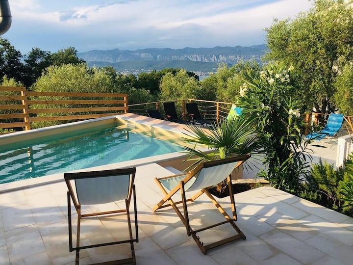 Villa Anita**** - Four Bedroom Holiday Home