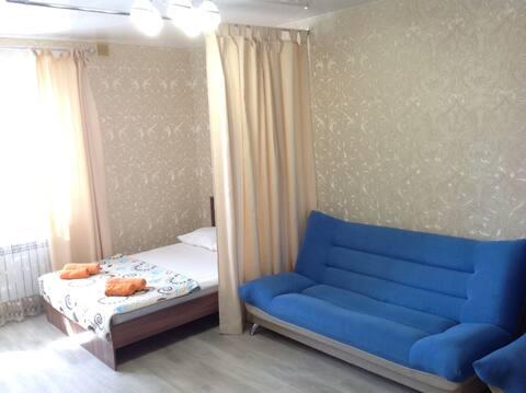 Уют, комфорт в центре Улан-Удэ