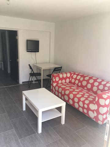 Apartment 3 - Nicosia - Appartamento