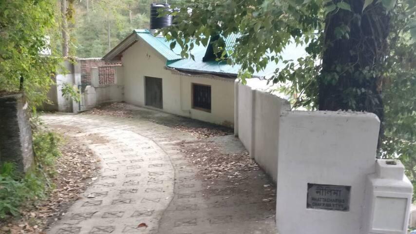 Ramgarh Villa, Ramgarh, Nainital
