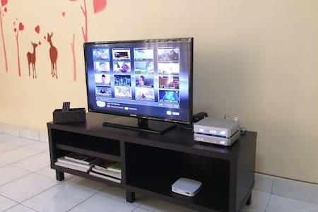 My HomeStay - Johor Bahru - House