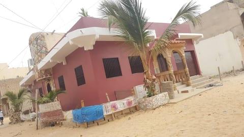 Maison à Malika Plage