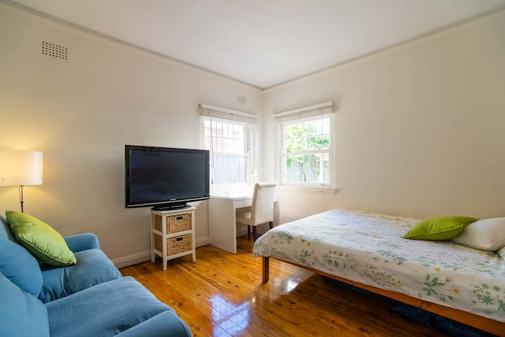 Perfect beach location with friendly helpful hosts - Maroubra