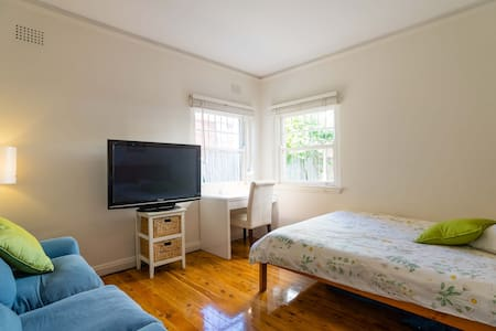 Perfect beach location with friendly helpful hosts - Maroubra - Byt