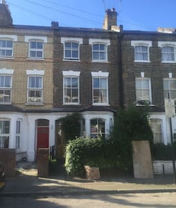 Fantastic House in Islington, London, sleeps 6-8 - London - Haus