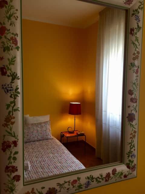 La stanza di Lucy