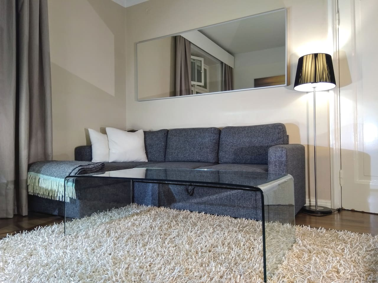 Bed sofa nr 1